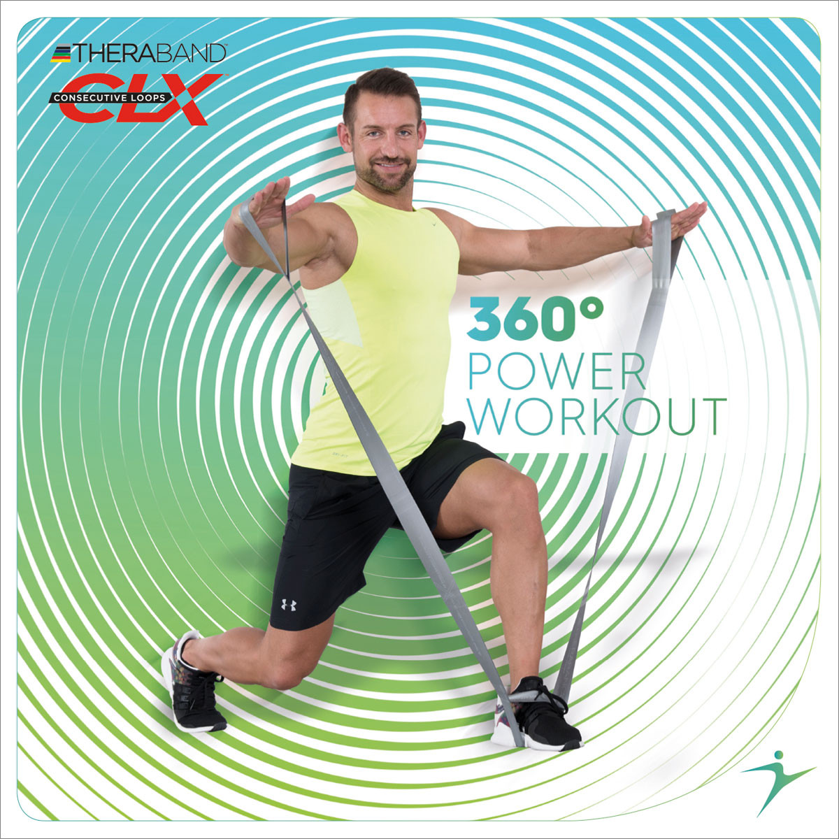 360° POWER WORKOUT