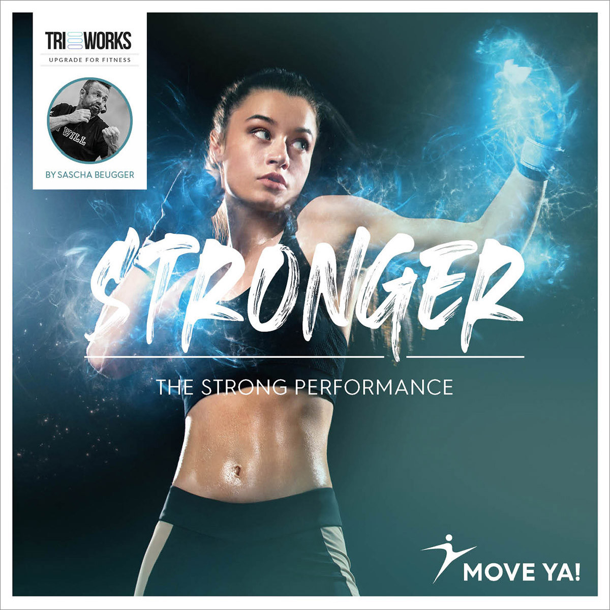 STRONGER The Strong Performance