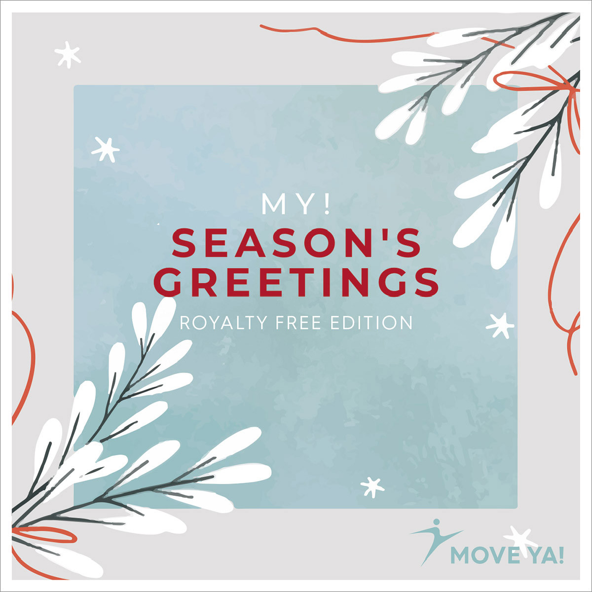 MY! Season's Greetings