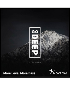 More Love, More Bass