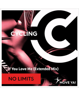 If You Love Me (Extended Mix)