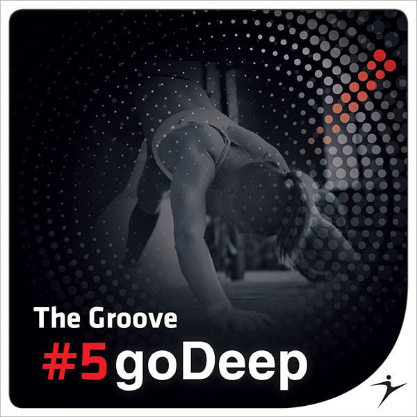 The Groove - instrumental